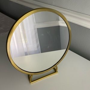 Anthropologie Magnus Mirror